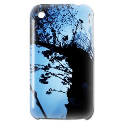 夜桜 iPhone3G