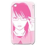 メガネっ子 iPhone3G/3GS対応カバー