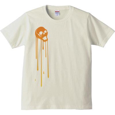 髑髏デザインTシャツ通販