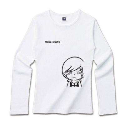 キャラクターデザイン ロンティ ファッション