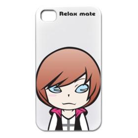 キャラクターケース「Relax mate 08」