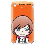 キャラクターケース iPhone3