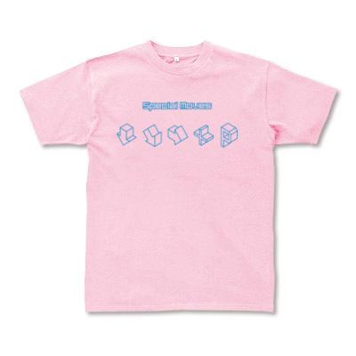 格闘ゲームTシャツ