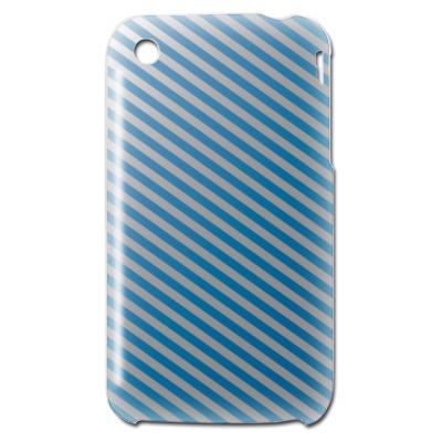 ストライプiPhone3Gケース
