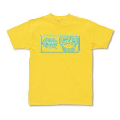 漫画風デザインTシャツ通販