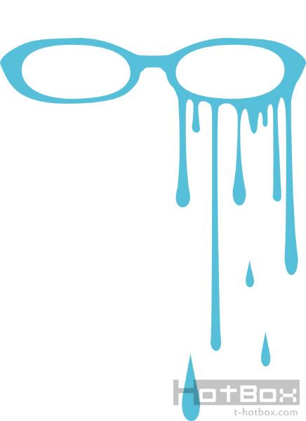 眼鏡デザイン とろける