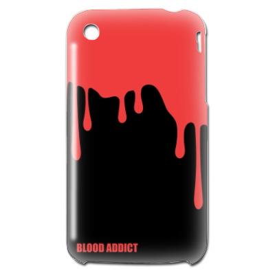 iPhone3G blood addict