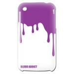 blood iPhone3G対応ケース