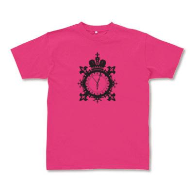 王冠デザインTシャツ通販