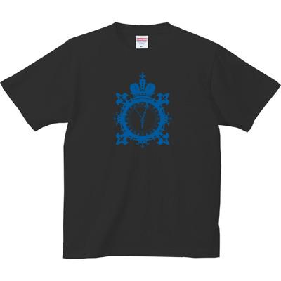 ゴシックデザイン Tシャツ