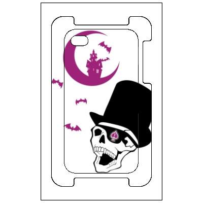 ハロウィンドクロ 黒紫
