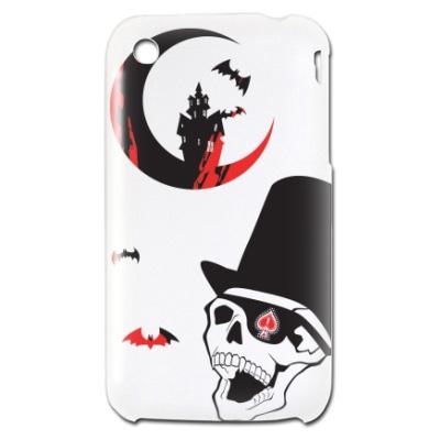 iPhone3GSケース ヴァンパイアドクロ
