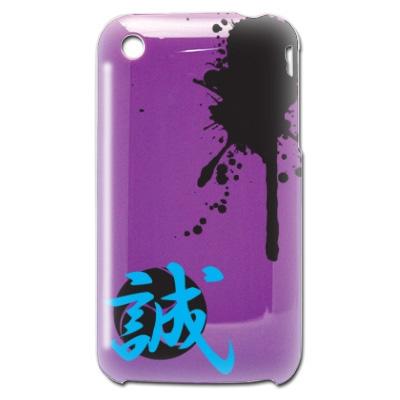 iPhone3GS 侍シェルカバー
