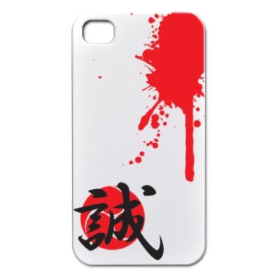 iPhone4 土方歳三
