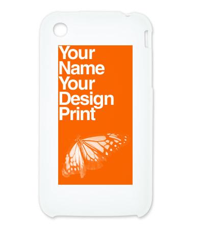オリジナルデザインのiPhoneケースプレゼント