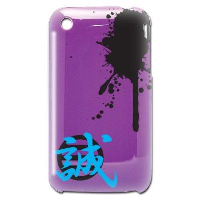 iPhone3GS 幕末侍カバー