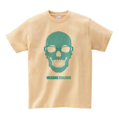 髑髏Tシャツ通販