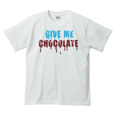 バレンタインTシャツ 通販グッズ