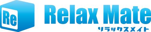 RelaxMate ロゴ