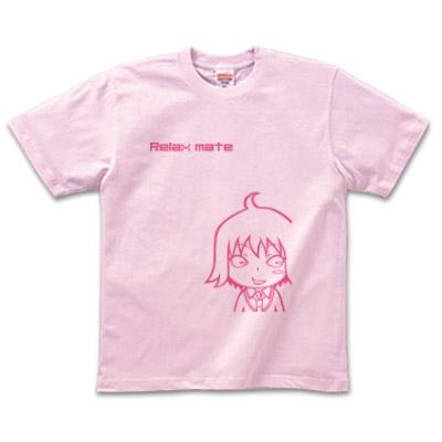 デザインTシャツ プチキャラ