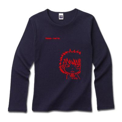 オリジナル長袖シャツ