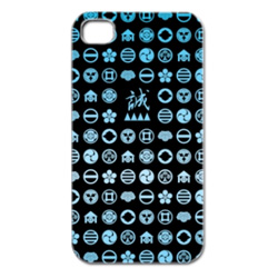 iPhoneケース 和風アイフォンカバー