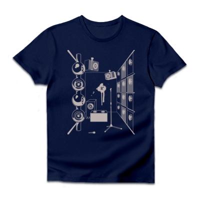 スピーカールーム Tシャツ