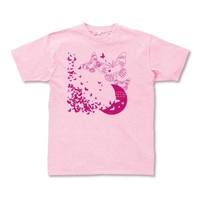 チョウチョウ 半袖Tシャツ通販