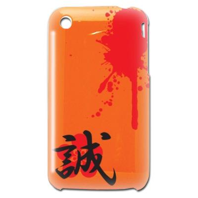 吉村貫一郎 iPhoneカバー